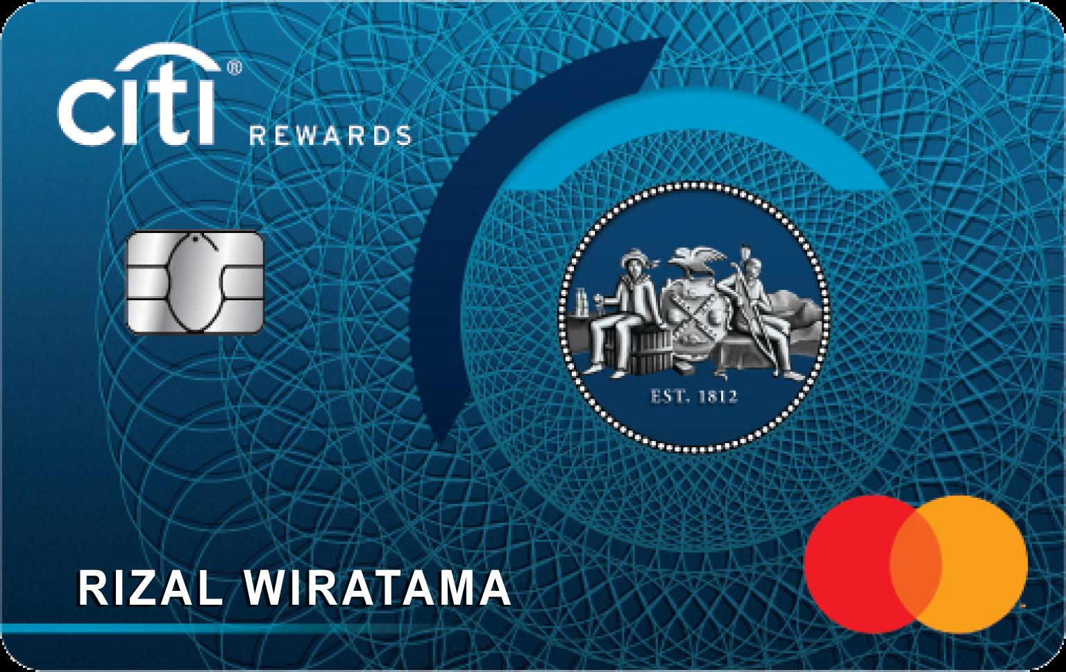 Kartu Kredit Citibank Kartu Kredit Citi Rewards Tokopedia