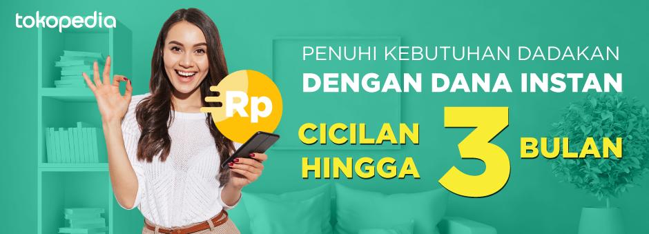 Pinjaman Online Terpercaya Aman Dan Dana Cepat Cair Tokopedia