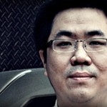 Handy Handoko: Tengkorak Mungil & Negeri Cina