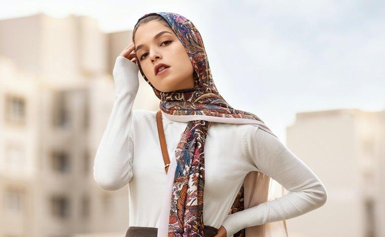 Hijab Spandek