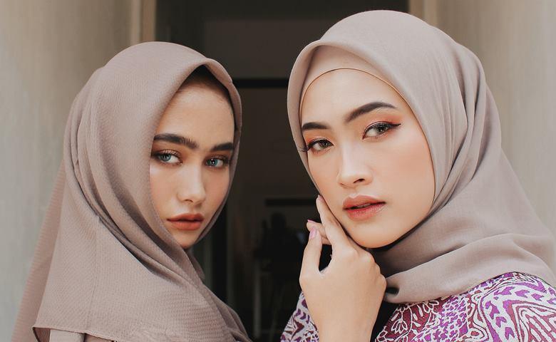 Hijab Crepe