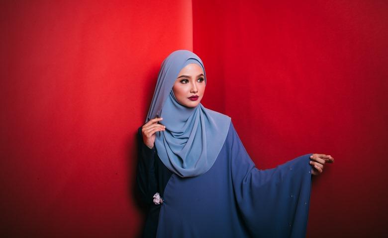 Hijab Ceruti