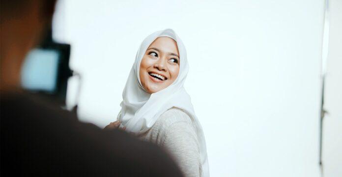 Jenis Bahan untuk Hijab