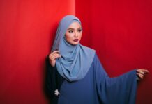 5 Model Jilbab Instan Terbaru Nyaman Dipakai Seharian!