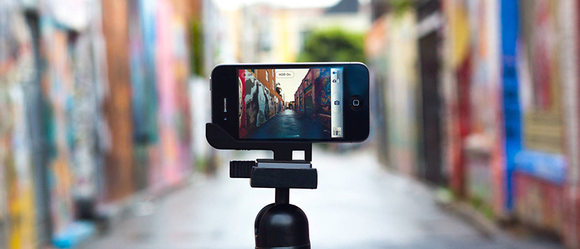 Jadilah Fotografer Profesional Dengan Kamera Ponsel Kamu Melalui