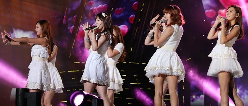 Fakta Dunia K-Pop Yang Bikin Kamu Terkejut
