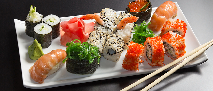 blog tokopedia - makanan jepang yang sudah mendunia