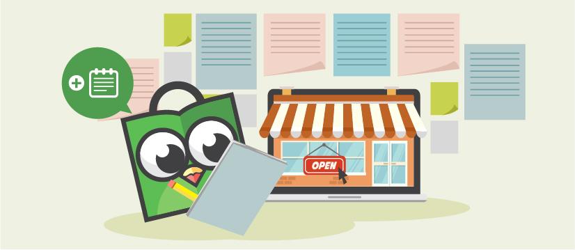 blog tokopedia - fitur catatan toko di halaman produk