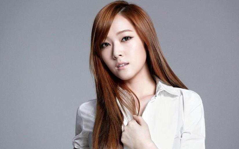 Gaya Rambut Wanita Korea Sebahu | Gaya Rambut Terbaru