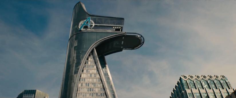 Avengers 2: Ini Dia 11 Fakta Seru Film Age of Ultron! -  Avengers Tower memiliki fasilitas lebih lengkap!