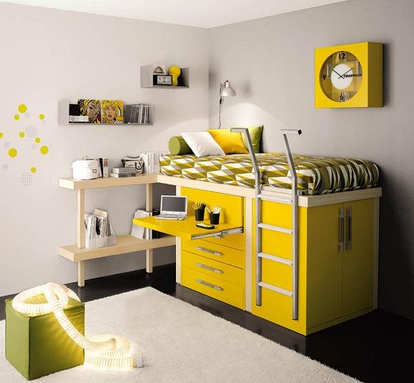 siasati kamar tidur anda agar terkesan luas anggihann