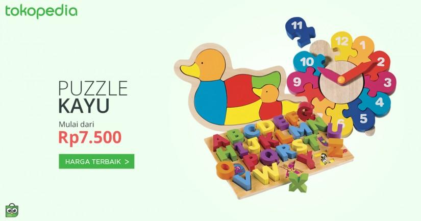 jual mainan edukatif anak - jual puzzle kayu
