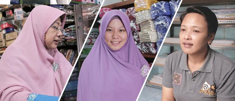 Seller Story Hari Kartini - Tokopedia