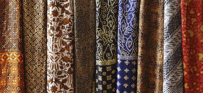 warisan budaya indonesia yang mendunia - batik