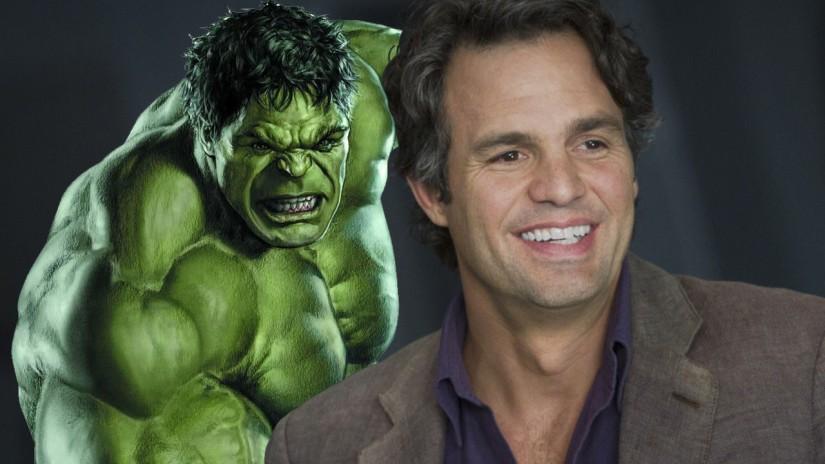 Avengers 2: Ini Dia 11 Fakta Seru Film Age of Ultron! - Hulk memakai celana bahan microfiber