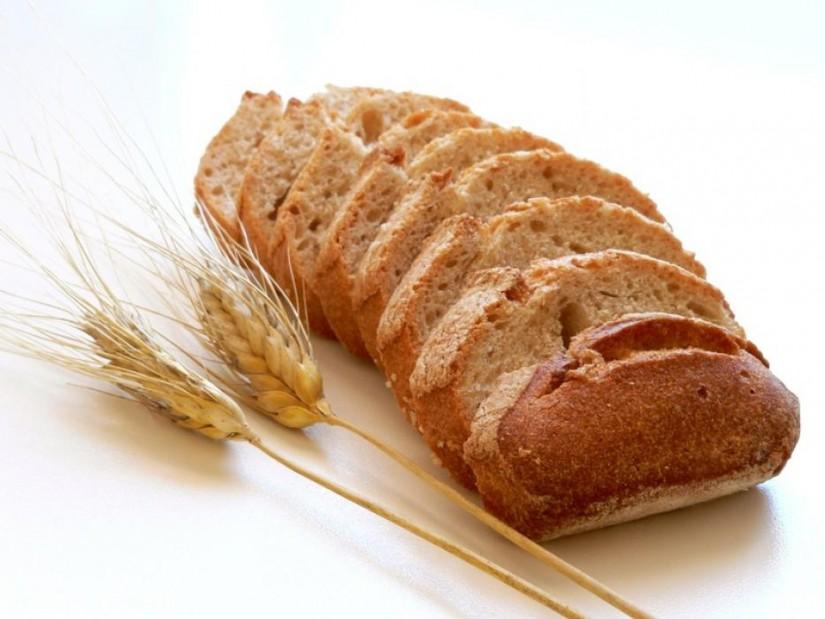 makanan yang bisa meningkatkan mood - roti gandum