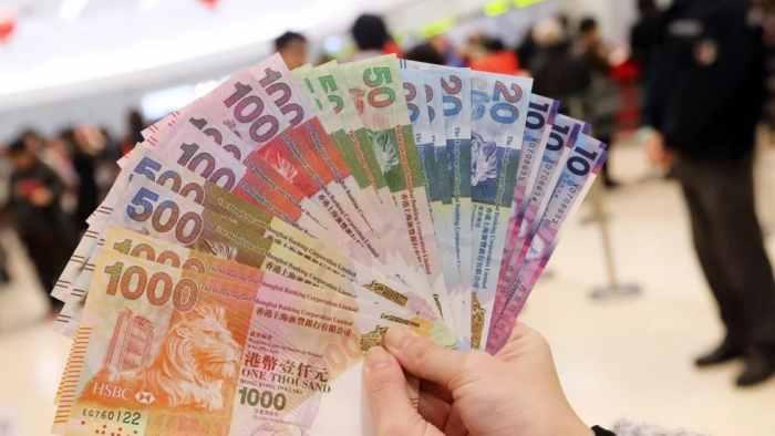 Tips Belanja di Hongkong