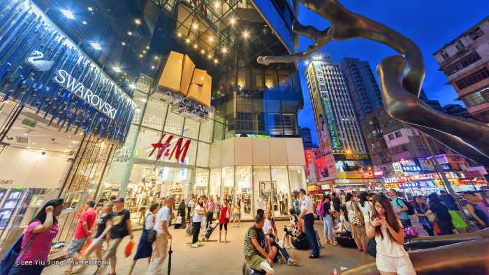 Tips Belanja Hemat di Hongkong