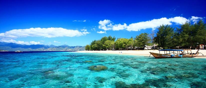 tempat wisata yang wajib dikunjungi saat berlibur ke lombok