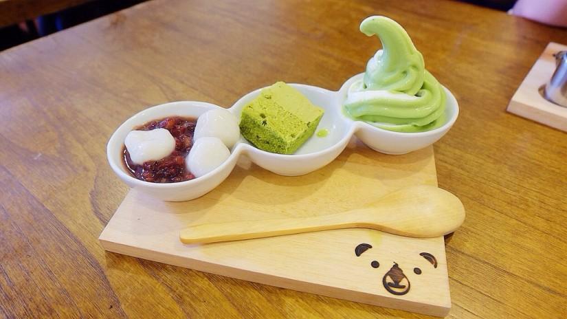 Ini Dia 7 Cafe dengan Ice Cream Terunik di PIK, yang Wajib Kamu Coba! - Shirokuma Japanese Dessert Cafe