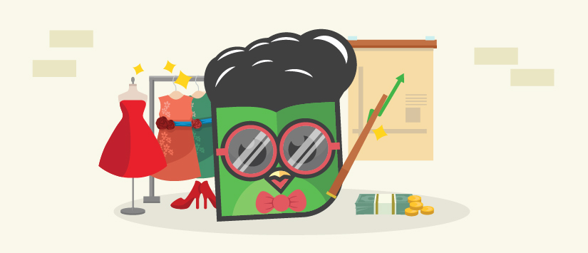 blog tokopedia - strategi pemasaran produk fashion secara online