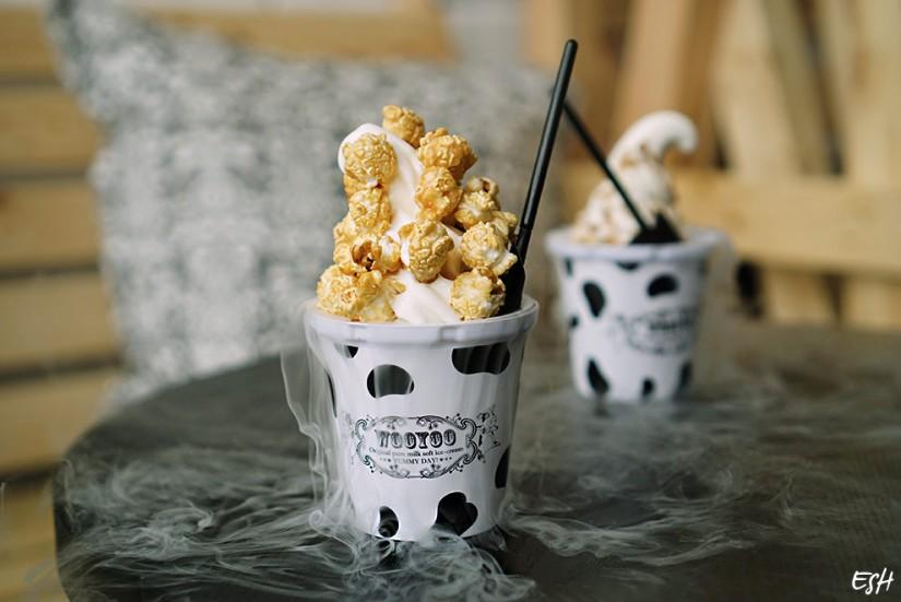 Ini Dia 7 Cafe dengan Ice Cream Terunik di PIK, yang Wajib Kamu Coba! - Wooyoo Cafe