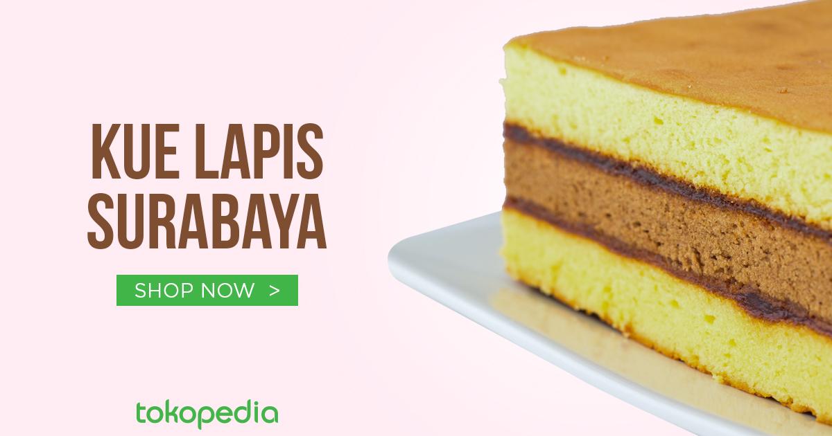 7 Kuliner yang Wajib Dicoba Saat Berkunjung ke Surabaya