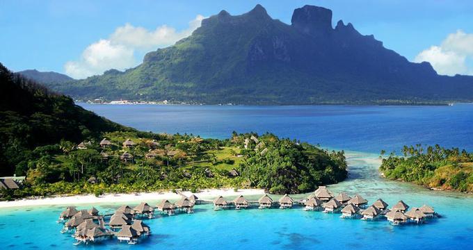 15 Surga Dunia Tersembunyi Di Indonesia Tokopedia Blog