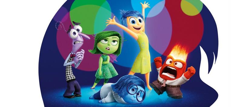 Ini Dia Daftar Film Animasi 2015 Yang Wajib Kamu Tonton