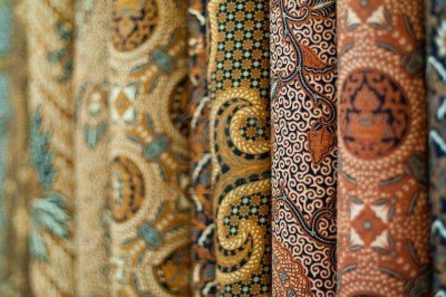 kerajinan khas indonesia yang mendunia
