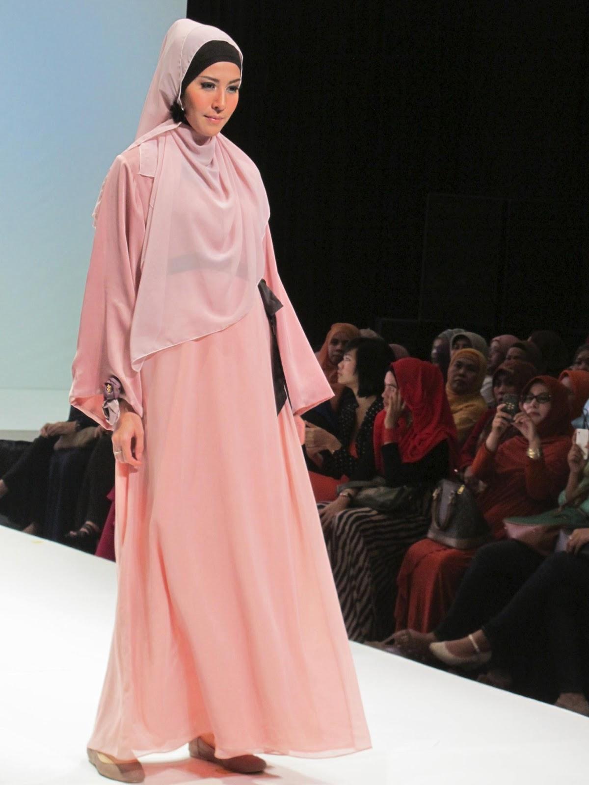 Ubah Gaya Hijab Syar I Kamu Jadi Lebih Modis Dan Cantik Dengan 5