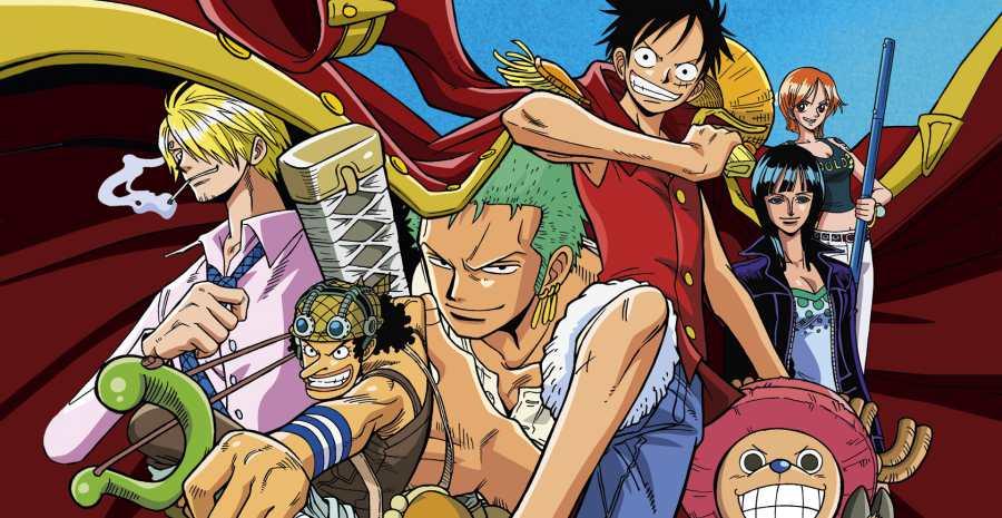 Fakta One Piece Unik Terbaru