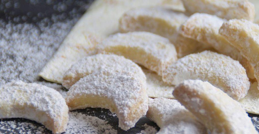5 Resep Dan Cara Membuat Kue Putri Salju Praktis Tokopedia