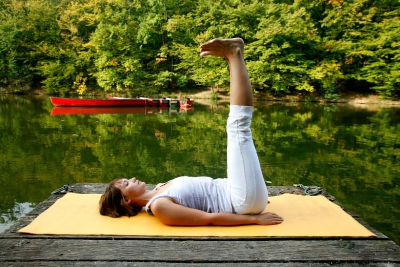 14 Cara mengecilkan paha dan betis dengan cepat