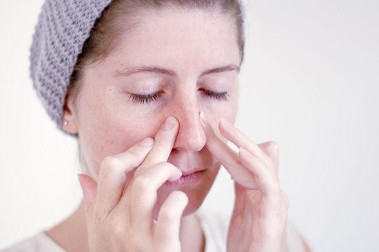tips alami memancungkan hidung