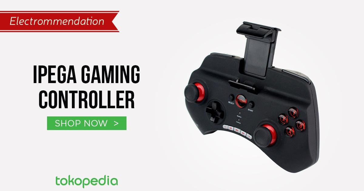 jual ipega gaming controller