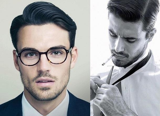 7 Trend Gaya Rambut Pria Yang Dijamin Bikin Wanita Terpesona Tokopedia Blog
