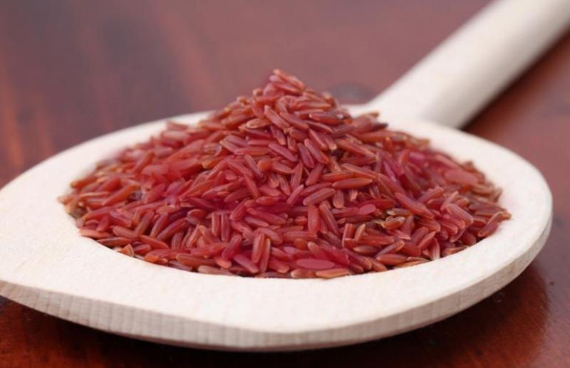 tips diet sehat dan cepat - ganti nasi putih dengan nasi dari beras merah