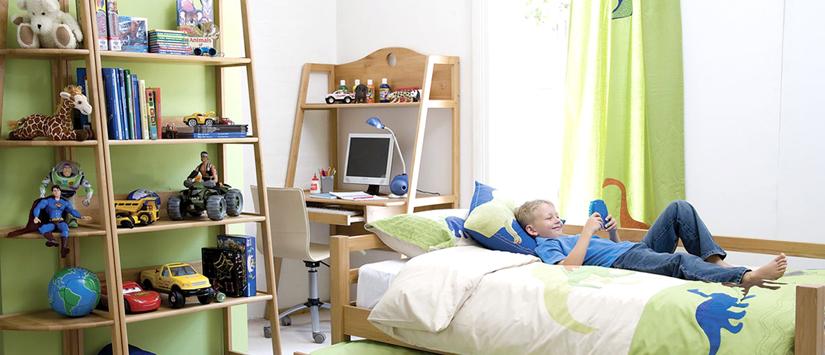 Cara Dekorasi Kamar Anak Yang Dijamin Bikin Si Kecil Mau Tidur Sendiri