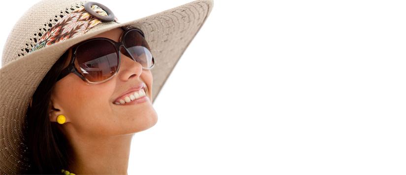 Dengan Tips ini Nggak Perlu Lagi Takut Kulit Jadi Hitam Karena Matahari