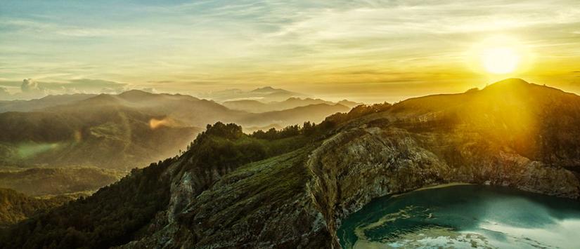 blog tokopedia - lokasi terbaik untuk memotret matahari terbit