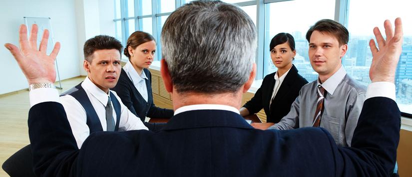 Fresh Graduate? Yuk Cari Tahu Tipe Bos yang Akan Kamu Temui di Kantor! (Part 2)