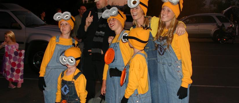 Blog_Gak Perlu Bingung Cari Kostum Untuk Halloween Party, Ini Dia Kostum yang Mudah Ditiru