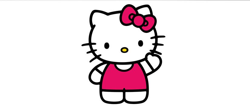 Jangan Ngaku Fans Berat Hello Kitty Kalau Belum Tahu Fakta Ini
