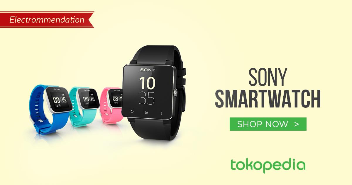 jual smartwatch murah dan berkualitas