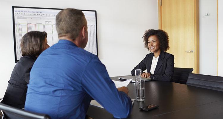 Baru Pertama Kali Interview Pekerjaan? Pelajari Dulu 10 ...