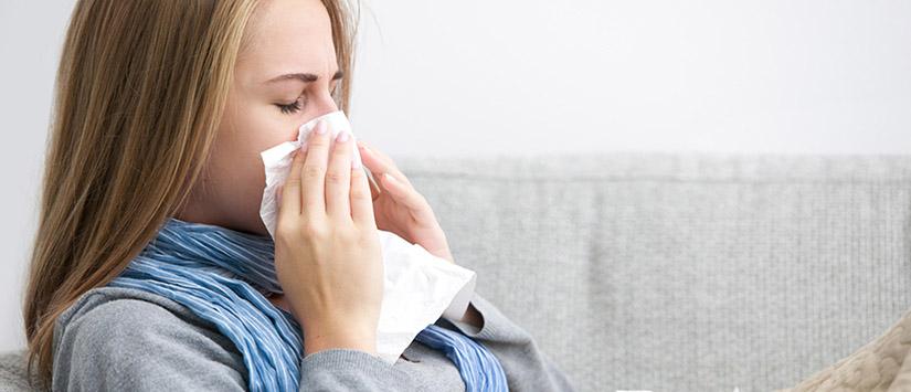 Waspada! 6 Penyakit Ini Sering Muncul Saat Musim Hujan Lho