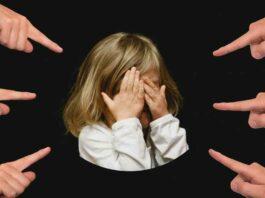 cara mendidik anak yang salah