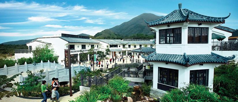 Mau Liburan Asik di Hong Kong? Jangan Lupa Kunjungi Tempat-Tempat Ini