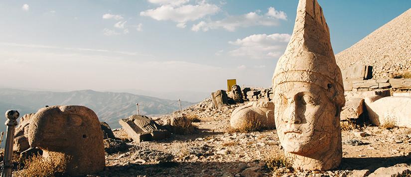 Punya Hobi Travelling? Jangan Sampai Melewatkan Tempat-Tempat Keren Milik Turki yang Satu Ini (Part 2)